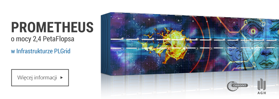Superkomputer Prometheus