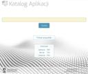 Katalog Aplikacji – czyli jakie oprogramowanie jest dostępne w infrastrukturze PLGrid