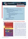 Newsletter PLGrid Plus - dziewiąte wydanie